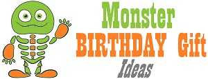 Birthday Monster